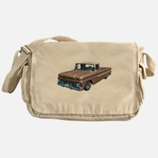 1963 Chevy C10 Messenger Bag