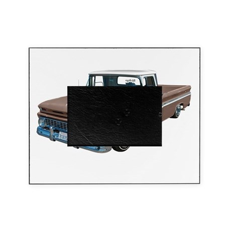 1963 Chevy C10 Picture Frame