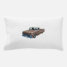 1963 Chevy C10 Pillow Case