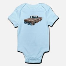 1963 Chevy C10 Infant Bodysuit