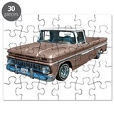 Chevy Puzzles