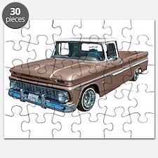 1963 Chevy C10 Puzzle