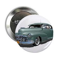 "1948 Chevy Fleetline 2.25"" Button"