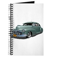 1948 Chevy Fleetline Journal