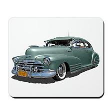 1948 Chevy Fleetline Mousepad