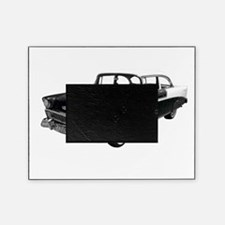 1956 Chevy Bel Air Picture Frame