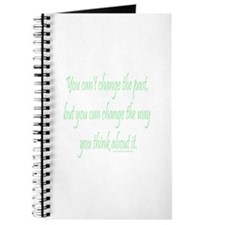 Wisdom - Can't Change Past Journal