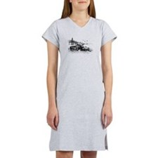 Moose Women's Nightshirt
