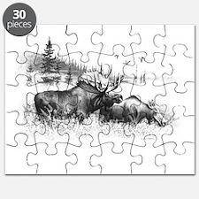 Moose Puzzle