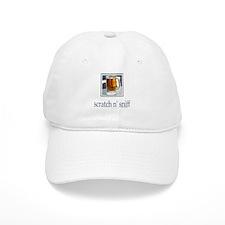 Scratch n' Sniff Beer Baseball Cap