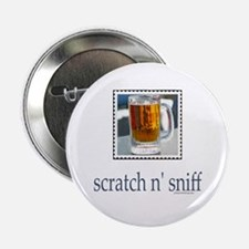Scratch n' Sniff Beer Button