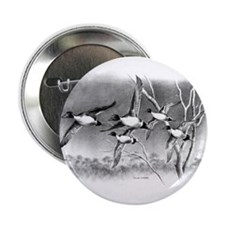 """Pintails 2.25"""" Button (10 pack)"""