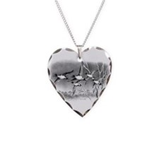 Pintails Necklace