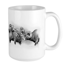 Rams Mug