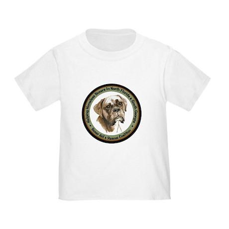B.A.R.C. Toddler T-Shirt
