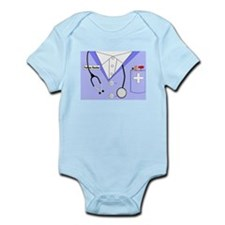 Future Doctor.PNG Infant Bodysuit