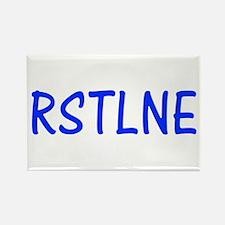 RSTLNE Rectangle Magnet