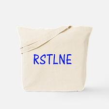 RSTLNE Tote Bag