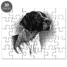 German Short Hair Puzzle