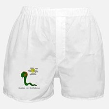 Wolfsbane Boxer Shorts