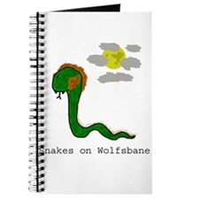 Wolfsbane Journal