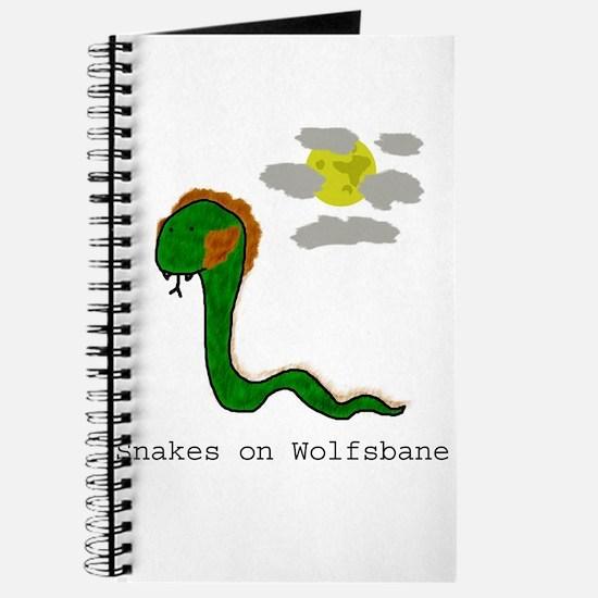 Wolfsbane Journal