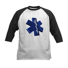 Star of Life Logo Tee