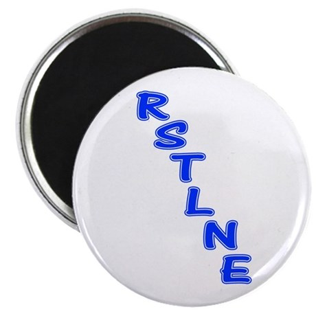 RSTLNE Diag Magnet