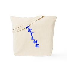 RSTLNE Diag Tote Bag