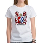 Wyszogota Coat of Arms Women's T-Shirt