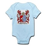 Wyszogota Coat of Arms Infant Creeper