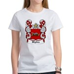 Wydra Coat of Arms Women's T-Shirt