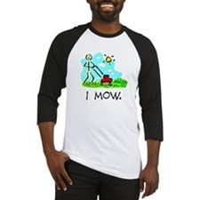 I Mow Jersey