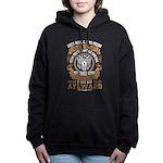 Use It Or Lose It Women's Long Sleeve Dark T-Shirt