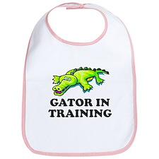 Gator In Training Bib
