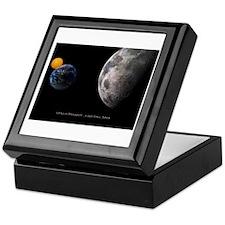 Venus Transit Keepsake Box