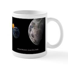 Venus Transit Small Mugs