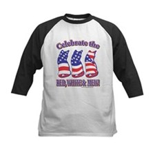 USA/Patriotic Kitty Cats Tee