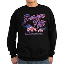 Stars and Stripes & Patriotic Sweatshirt