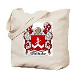 Wieliczko Coat of Arms Tote Bag