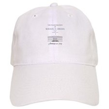 Inauguration of Barack H. Obama 2013 Baseball Cap