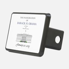 Inauguration of Barack H. Obama 2013 Hitch Cover