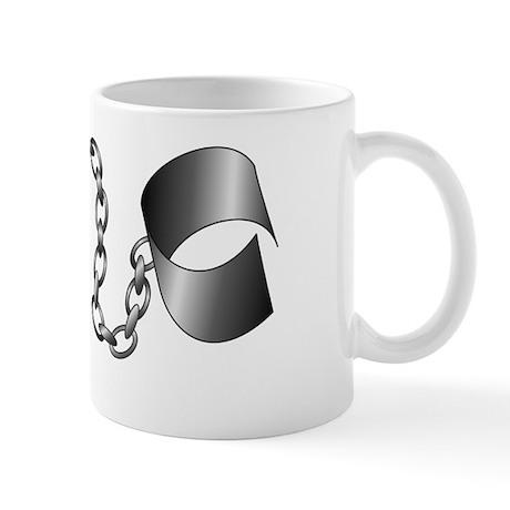 Ball and Chain ALREADY Mug