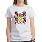 Wczele Coat of Arms Women's T-Shirt