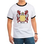 Wczele Coat of Arms Ringer T