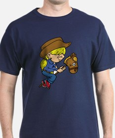 Horse Toy T-Shirt