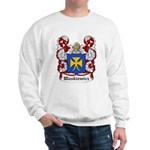 Waskiewicz Coat of Arms Sweatshirt