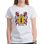 Waselrot Coat of Arms Women's T-Shirt