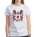 Warnia Coat of Arms Women's T-Shirt