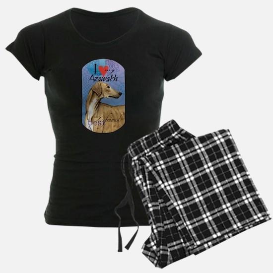 Azawakh Pajamas